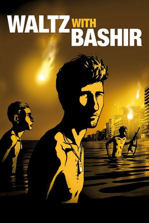 Nonton Film Waltz with Bashir (2008) Subtitle Indonesia Streaming Movie Download