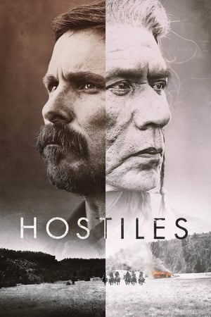 Nonton Film Hostiles (2018) Subtitle Indonesia Streaming Movie Download
