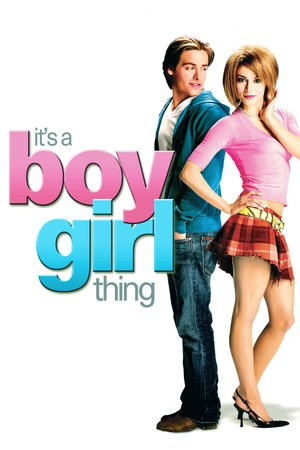 Nonton Film It's a Boy Girl Thing (2006) Subtitle Indonesia Streaming Movie Download