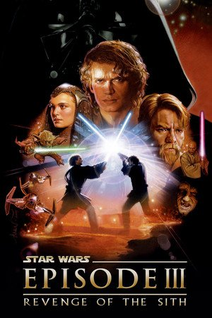 Nonton Film Star Wars: Episode III – Revenge of the Sith (2005) Subtitle Indonesia Streaming Movie Download