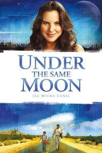 Nonton Film Under the Same Moon (2008) Subtitle Indonesia Streaming Movie Download