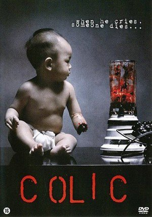 Nonton Film Colic: The Movie (2006) Subtitle Indonesia Streaming Movie Download