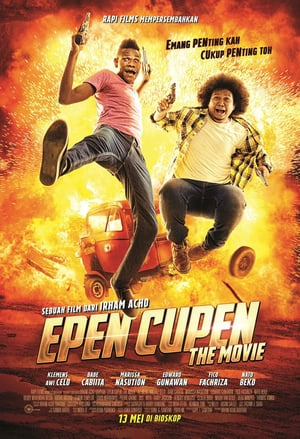 Nonton Epen Cupen the Movie (2015) Subtitle Indonesia Film ...