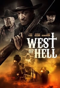 Nonton Film West of Hell (2018) Subtitle Indonesia Streaming Movie Download