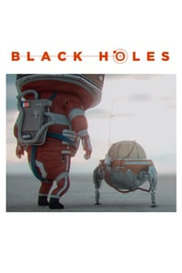 Nonton Film Black Holes (2017) Subtitle Indonesia Streaming Movie Download