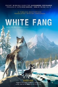 Nonton Film White Fang (2018) Subtitle Indonesia Streaming Movie Download