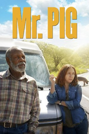 Nonton Film Sr. Pig (2016) Subtitle Indonesia Streaming Movie Download