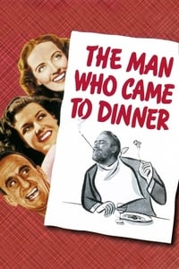 Nonton Film The Man Who Came to Dinner (1942) Subtitle Indonesia Streaming Movie Download