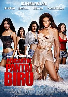 Nonton Film Pengantin pantai biru (2010) Subtitle Indonesia Streaming Movie Download