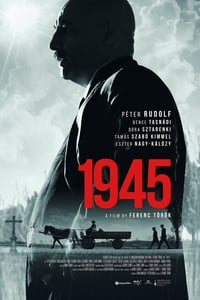 Nonton Film 1945 (2017) Subtitle Indonesia Streaming Movie Download