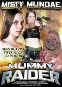 Nonton Film Mummy Raider (2002) Subtitle Indonesia Streaming Movie Download
