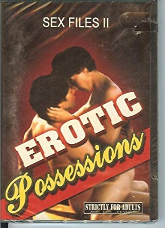 Nonton Film Sex Files: Erotic Possessions (2000) Subtitle Indonesia Streaming Movie Download
