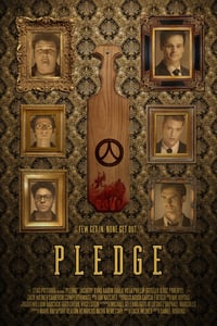Nonton Film Pledge (2018) Subtitle Indonesia Streaming Movie Download