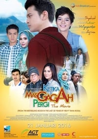 Nonton Film Ketika Mas Gagah Pergi the Movie (2016) Subtitle Indonesia Streaming Movie Download