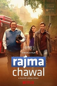 Nonton Film Rajma Chawal (2018) Subtitle Indonesia Streaming Movie Download