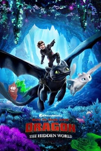 Nonton Film How to Train Your Dragon: The Hidden World (2019) Subtitle Indonesia Streaming Movie Download