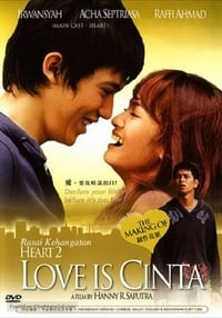 Nonton Film Love Is Cinta (2007) Subtitle Indonesia Streaming Movie Download