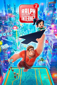 Nonton Film Ralph Breaks the Internet (2018) Subtitle Indonesia Streaming Movie Download