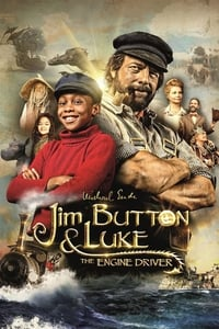 Nonton Film Jim Button and Luke the Engine Driver (2018) Subtitle Indonesia Streaming Movie Download