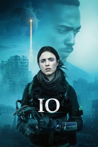 Nonton Film IO (2019) Subtitle Indonesia Streaming Movie Download