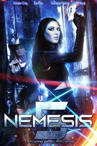 Nonton Film Nemesis 5: The New Model (2017) Subtitle Indonesia Streaming Movie Download