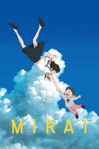 Nonton Film Mirai (2018) Subtitle Indonesia Streaming Movie Download