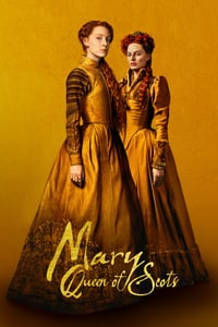 Nonton Film Mary Queen of Scots (2018) Subtitle Indonesia Streaming Movie Download