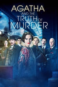 Nonton Film Agatha and the Truth of Murder (2018) Subtitle Indonesia Streaming Movie Download