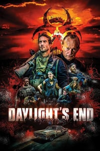 Nonton Film Daylight's End (2016) Subtitle Indonesia Streaming Movie Download