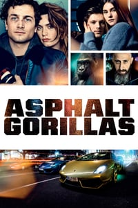 Nonton Film Asphaltgorillas (2018) Subtitle Indonesia Streaming Movie Download
