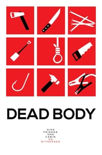Nonton Film Dead Body (2017) Subtitle Indonesia Streaming Movie Download