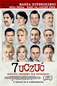 Nonton Film 7 uczuc (2018) Subtitle Indonesia Streaming Movie Download