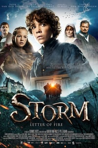 Nonton Film Storm: Letters van Vuur (2017) Subtitle Indonesia Streaming Movie Download