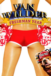 Nonton Film Van Wilder: Freshman Year (2009) Subtitle Indonesia Streaming Movie Download