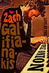 Nonton Film Zach Galifianakis: Live at the Purple Onion (2007) Subtitle Indonesia Streaming Movie Download