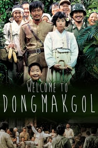 Nonton Film Welcome to Dongmakgol (2005) Subtitle Indonesia Streaming Movie Download