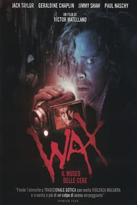 Nonton Film Wax (2014) Subtitle Indonesia Streaming Movie Download