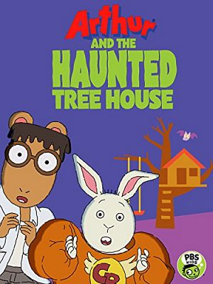 Nonton Arthur and the Haunted Tree House (2017) Subtitle ...