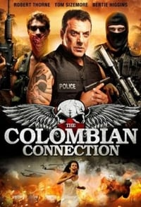 Nonton Film The Colombian Connection (2011) Subtitle Indonesia Streaming Movie Download