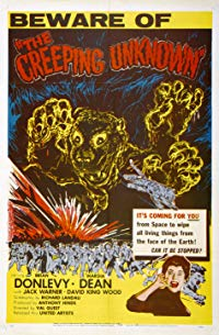 Nonton Film The Creeping Unknown (1955) Subtitle Indonesia Streaming Movie Download