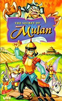 Nonton Film The Secret of Mulan (2018) Subtitle Indonesia Streaming Movie Download