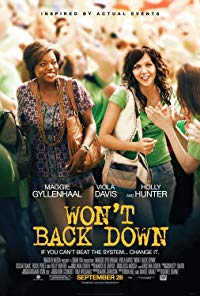 Nonton Film Won't Back Down (2012) Subtitle Indonesia Streaming Movie Download