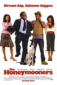 Nonton Film The Honeymooners (2005) Subtitle Indonesia Streaming Movie Download