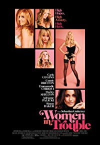 Nonton Film Women in Trouble (2009) Subtitle Indonesia Streaming Movie Download
