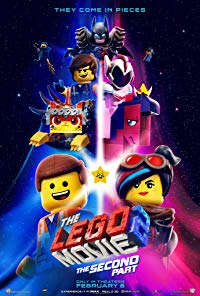 Nonton Film The Lego Movie 2 (2019) Subtitle Indonesia Streaming Movie Download