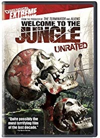 Nonton Film Welcome to the Jungle (2009) Subtitle Indonesia Streaming Movie Download