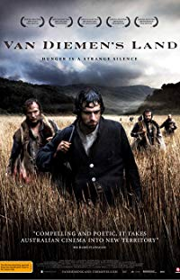 Nonton Film Van Diemen's Land (2009) Subtitle Indonesia Streaming Movie Download