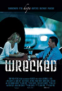 Nonton Film Wrecked (2011) Subtitle Indonesia Streaming Movie Download