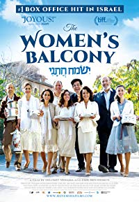 Nonton Film The Women's Balcony (2016) Subtitle Indonesia Streaming Movie Download
