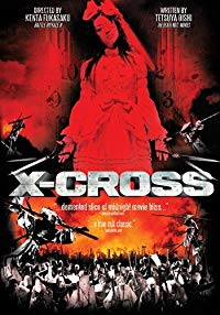 Nonton Film X-Cross (2007) Subtitle Indonesia Streaming Movie Download